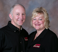 Morris Builders - Kirk and Joy