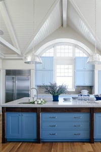 ColorfulKitchens