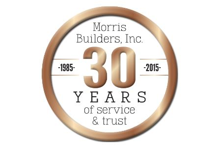 morris-builders-30th-anniverssary