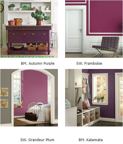 radiant-orchid-color-of-the-year-home-design-examples